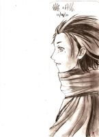 Our Ryoji. by MarquesD