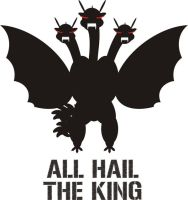 All Hail the King by Jay13x