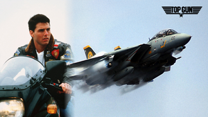 Top Gun Maverick by dertransporter