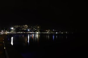 Cairns Bay Long Exposure by UltraSonicUSA