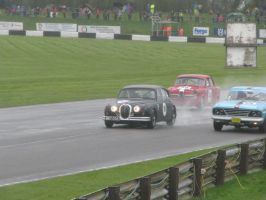Castle Combe Old Car Race  - picture 3 by Nuuhku87