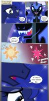 MLP: FIM - Without Magic Part 42 by PerfectBlue97