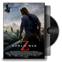 World War Z by Natzy8