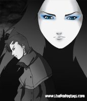 Ergo Proxy: unfinished by Aleana