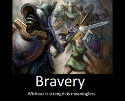 Bravery by jimmypop21