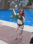 Poison Ivy by AngstyGuy