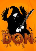 the DON by dondiablorocks