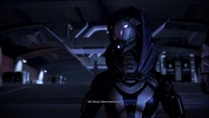 ME3 CDLC - Tali 5 'Worst. Shore leave. Ever.' by chicksaw2002