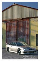 Z-Fever Nissan S14 v.1 by jpdean