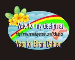 Please vote for my design by Crazywulf