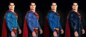 Supermen Collection 1 by SOULFORESAKER