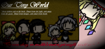 Our Tiny World Series Teaser by CrescentDawn7