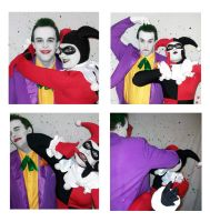 Photo Booth Fun by eccentricass
