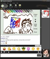 Doodling Pinas by stephfaith