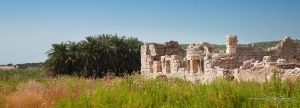 Ruins of Patara by erman-y