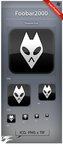 Icon Foobar2000 by ncrow