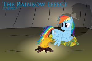 Rainbow Effect Cover by joeyh3