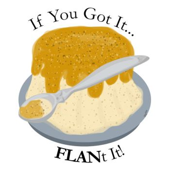 If you got it... FLANt it by lehsa
