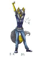 Furry-Rock 95 by Stasya-Sher