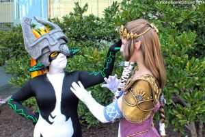 Otakon 2014 - Twilight Princess(PS) 37 by VideoGameStupid