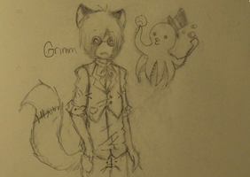 Grimm by Really-Awake