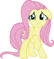 Fluttershy by Laser-Pancakes