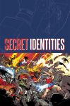 SECRET IDENTITIES TPB cover by iliaskrzs
