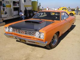 68 Road Runner 440 Sixpack by Jetster1