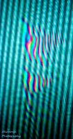 More Moire Abstracts 2 by Okavanga