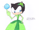 Jack with His Dress by sonic4ever760