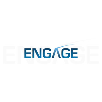 Logotype Engage 2 by zenits