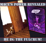 Mace's Power Revealed by solo-ion