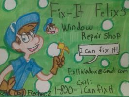 I Can Fix it by unknowntomboy123