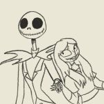 (31DH2) Day 31: The Nightmare Before Christmas by InsanelyADD