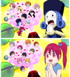 Gou the fangirl (meme) by IcykirlyA