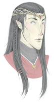 Feanor- Design by avi17