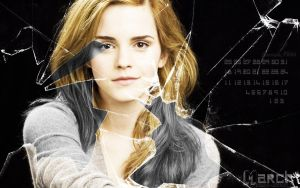 emma watson march callender by akki604