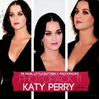 Katy Perry Photopack 11 by BelievepacksHQ