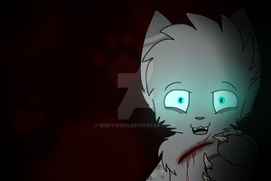 Ashfur's Insane by Philstock2000