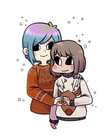 Pricefield Winter Sweaters by Arkay9