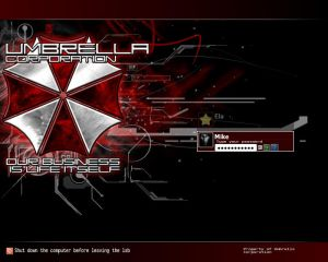 Umbrella_Corporation_logon_by_DarkDrows