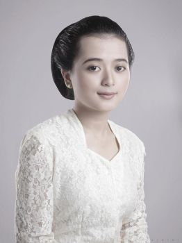 inspired: R.A. Kartini by dialaldi
