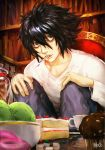 Lawliet by Anocha
