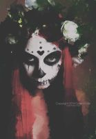 The Day of the Dead by GalenValle