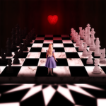 Checkmate by KittyScorpiaNoa