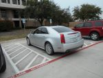 2010 Cadillac CTS Premuim Collection by TR0LLHAMMEREN