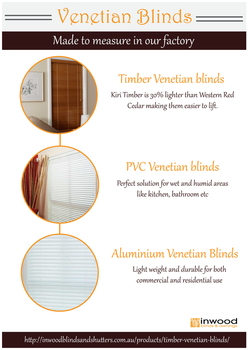 Most Elegant Timber Venetian Blinds In Sydney by andersonmax483