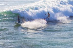 HB surfing pair 3 by Codyrc74