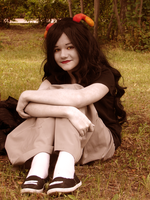 Aradia by BudgieFlitter