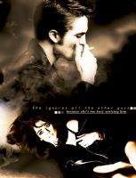 Rob and Kristen by Miss-deviantE